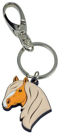 Schlüsselanhänger Haflinger